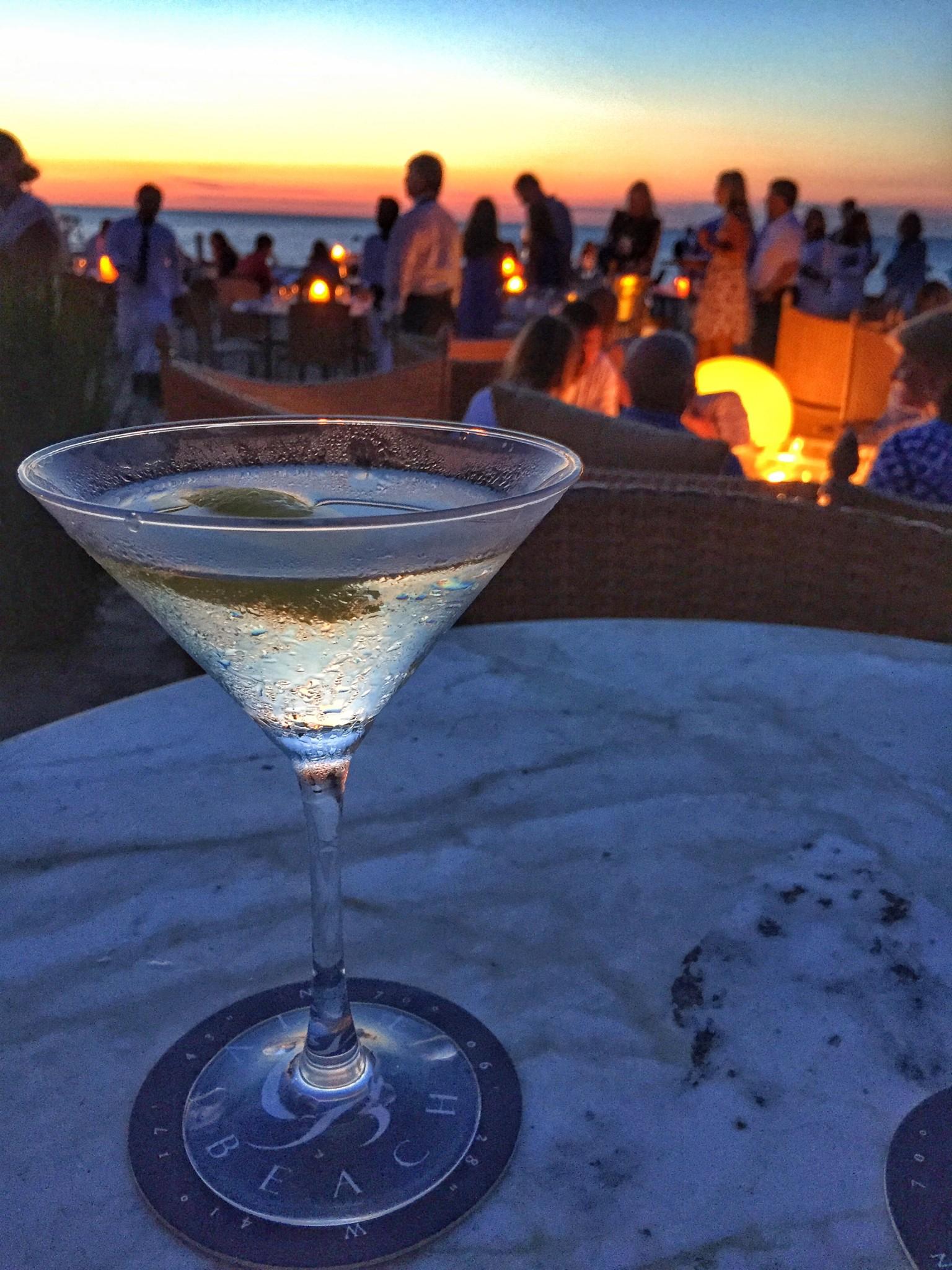 martinigalley