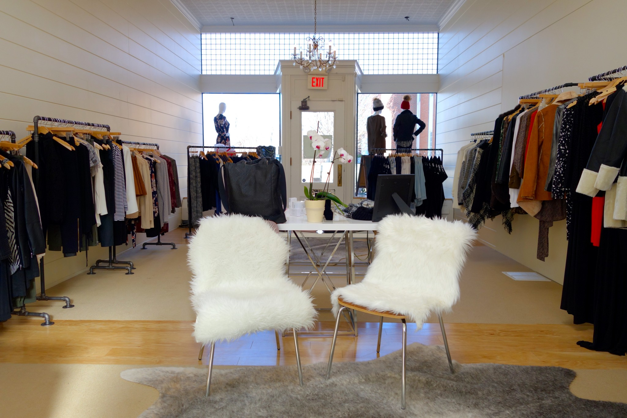 alba boutique, wellesley, the-alyst.com