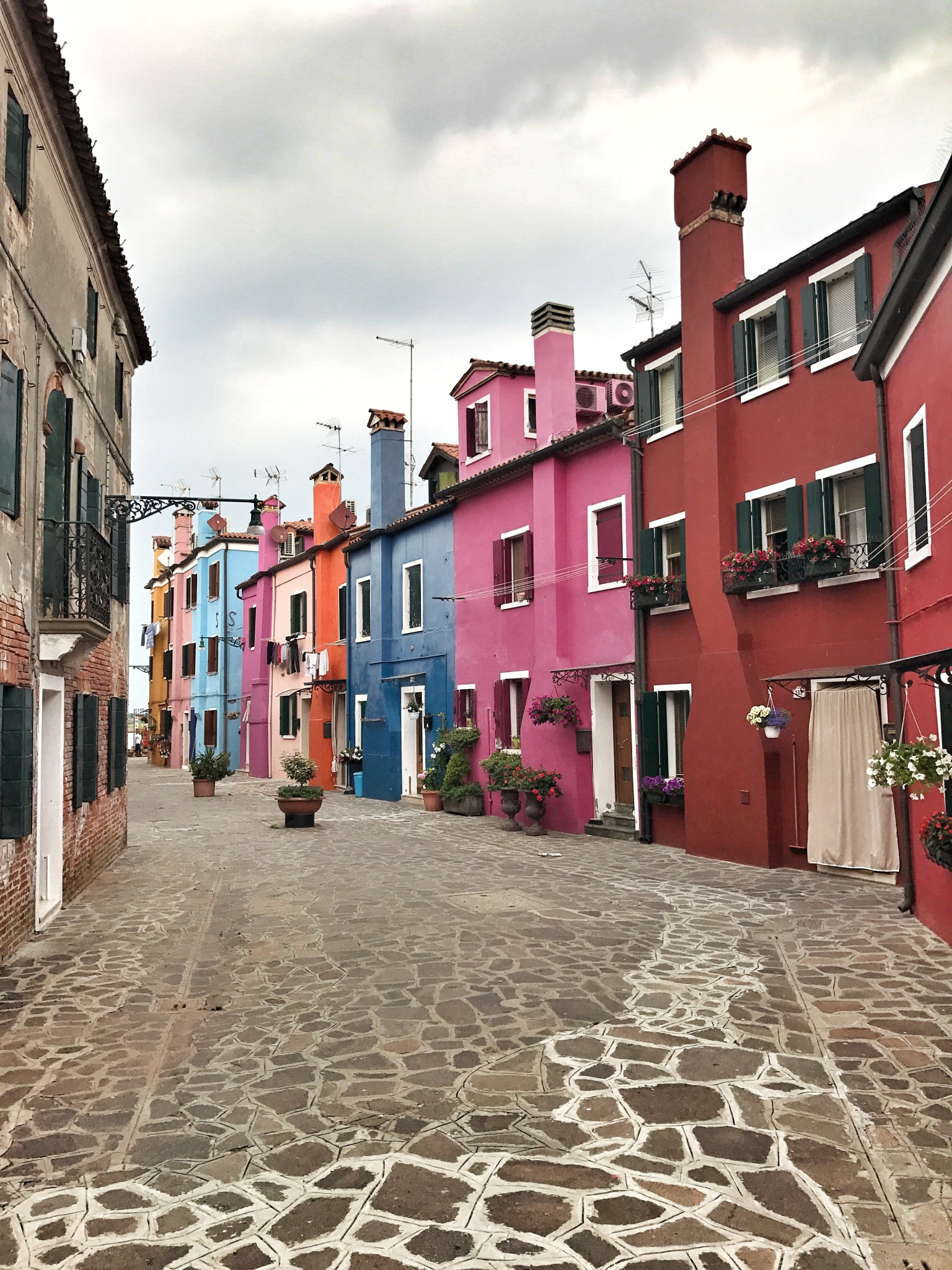 burano italy, the-alyst.com