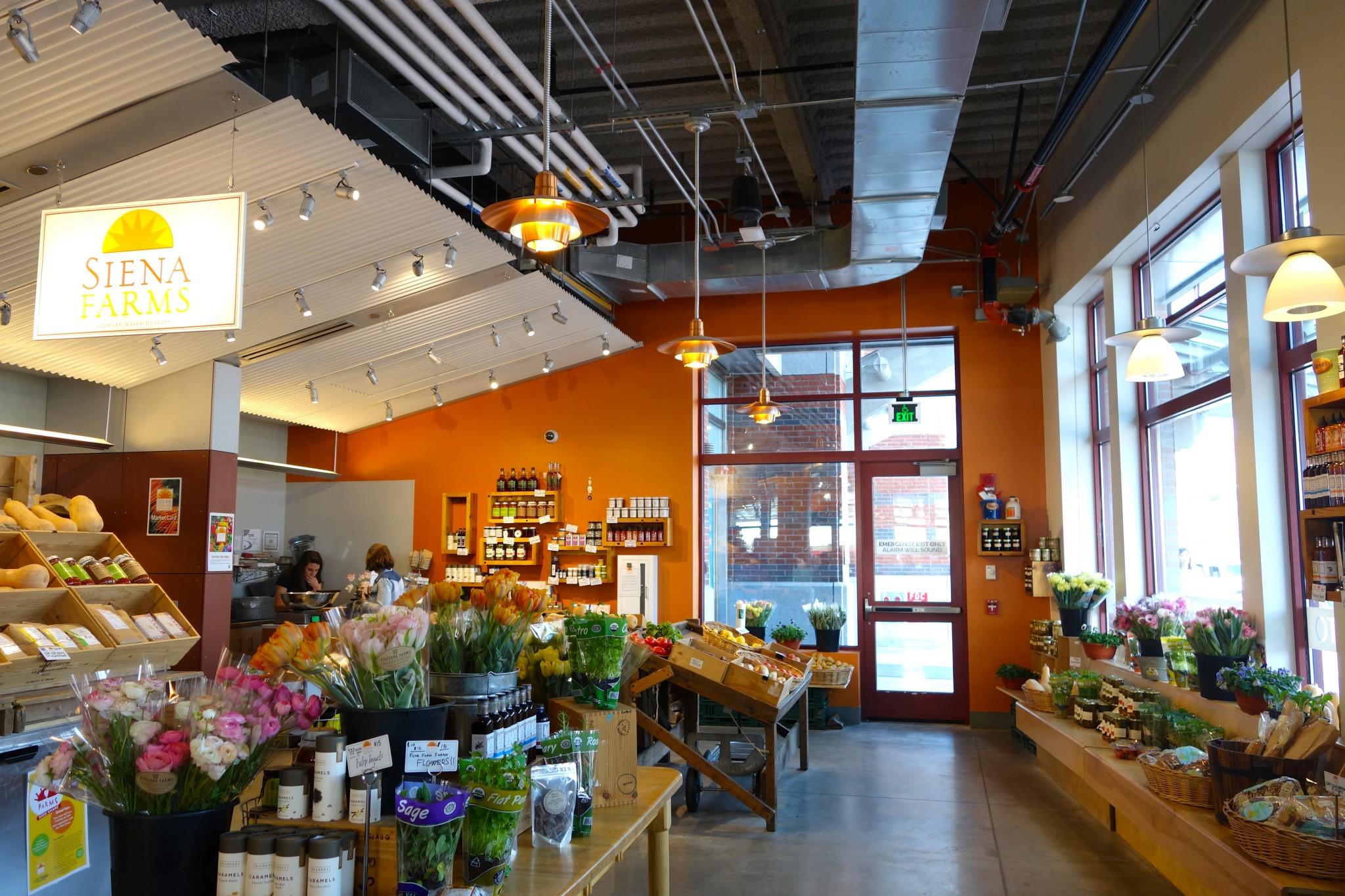 boston public market, siena farms, the-alyst.com