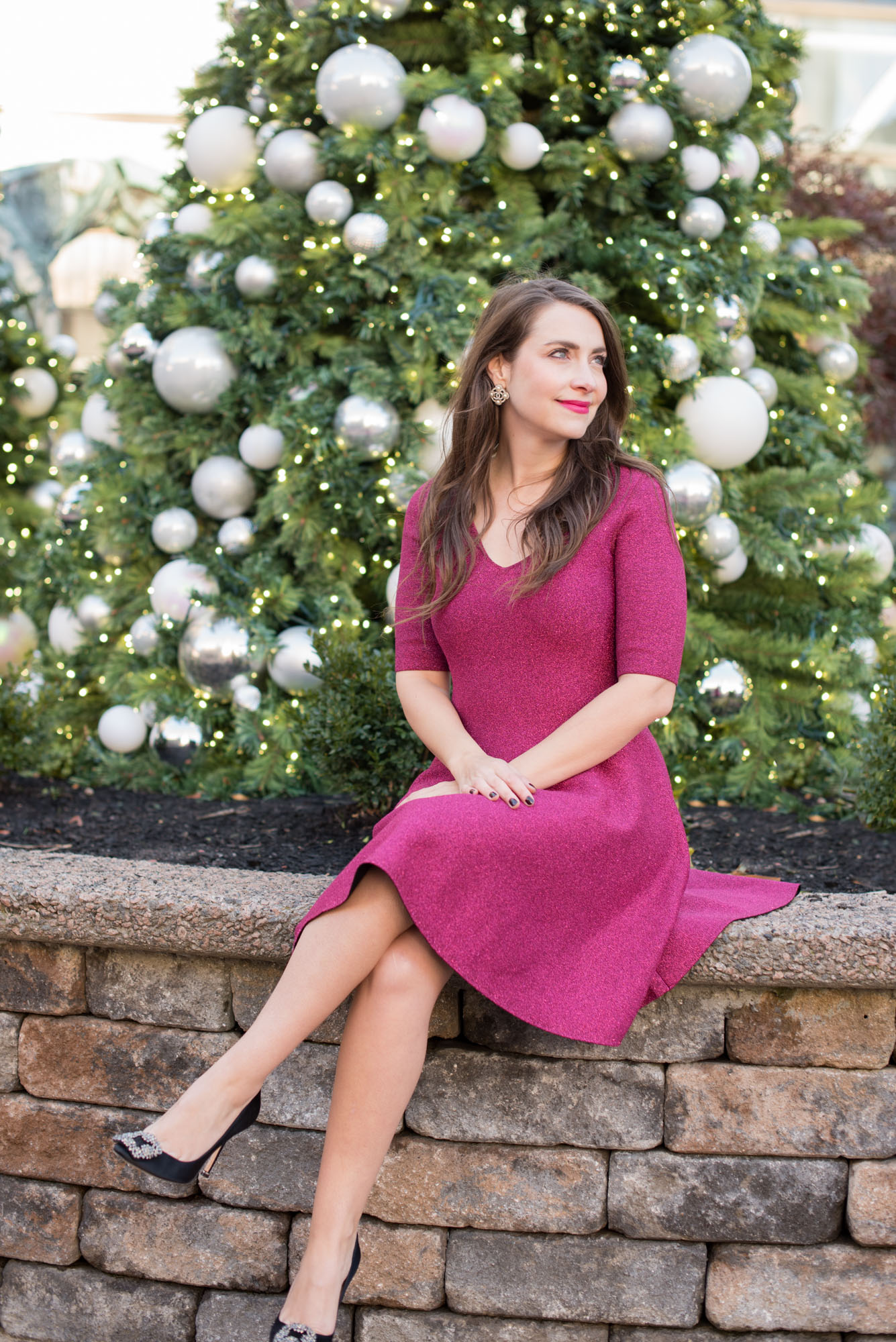 best holiday dresses, boston, the-alyst.com