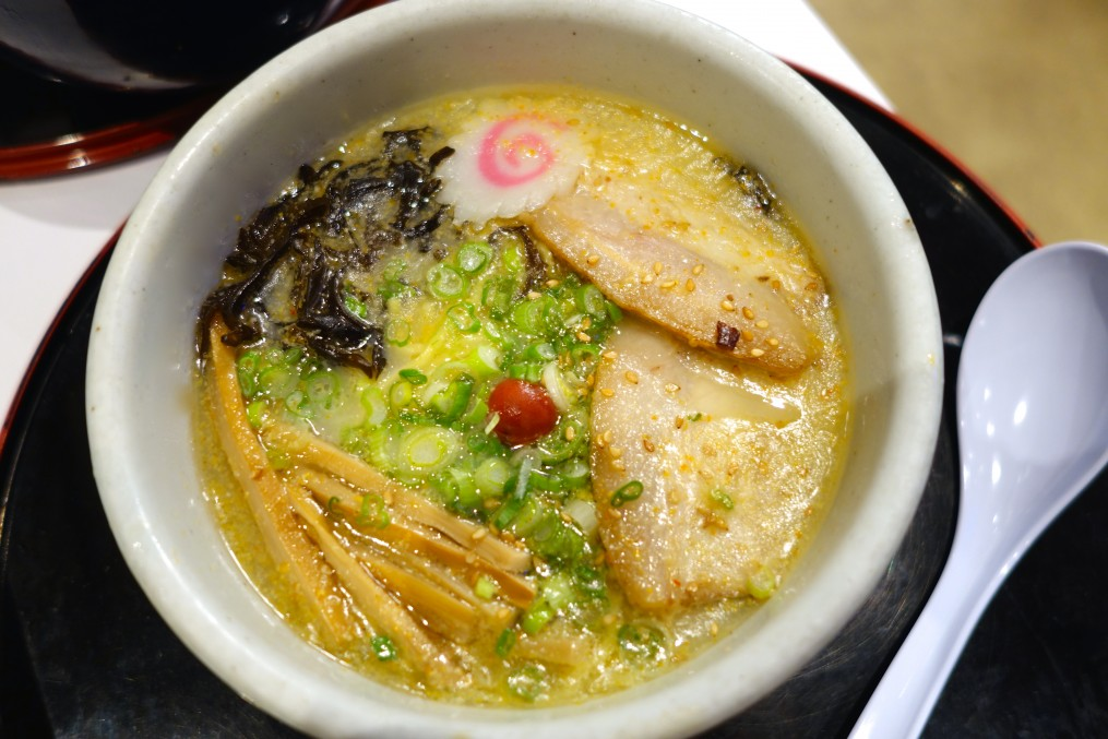 ramen in boston, the-alyst.com