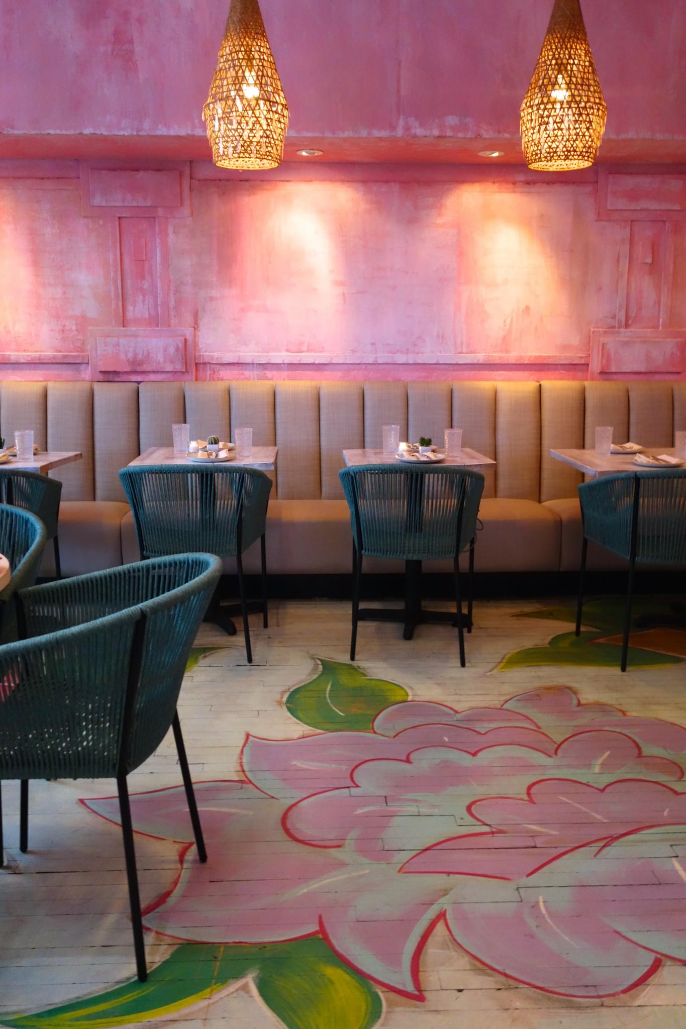 instagrammable restaurants in boston, the-alyst.com