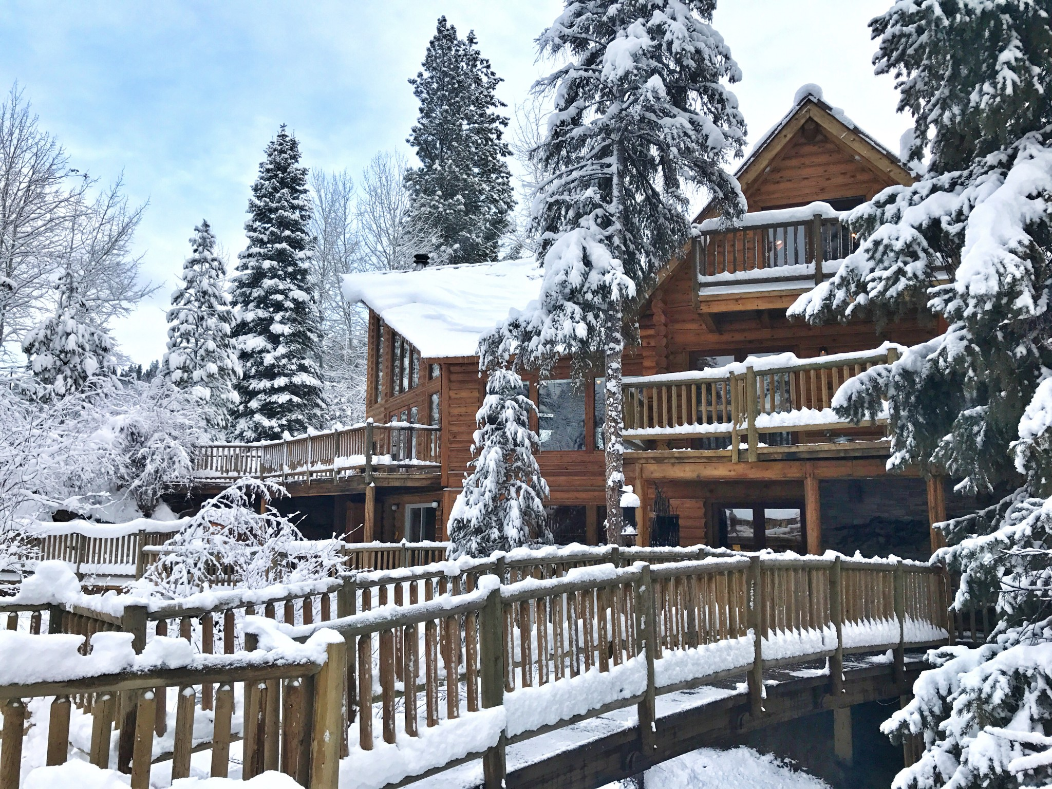 MONTANA, triple creek ranch, the-alyst.com