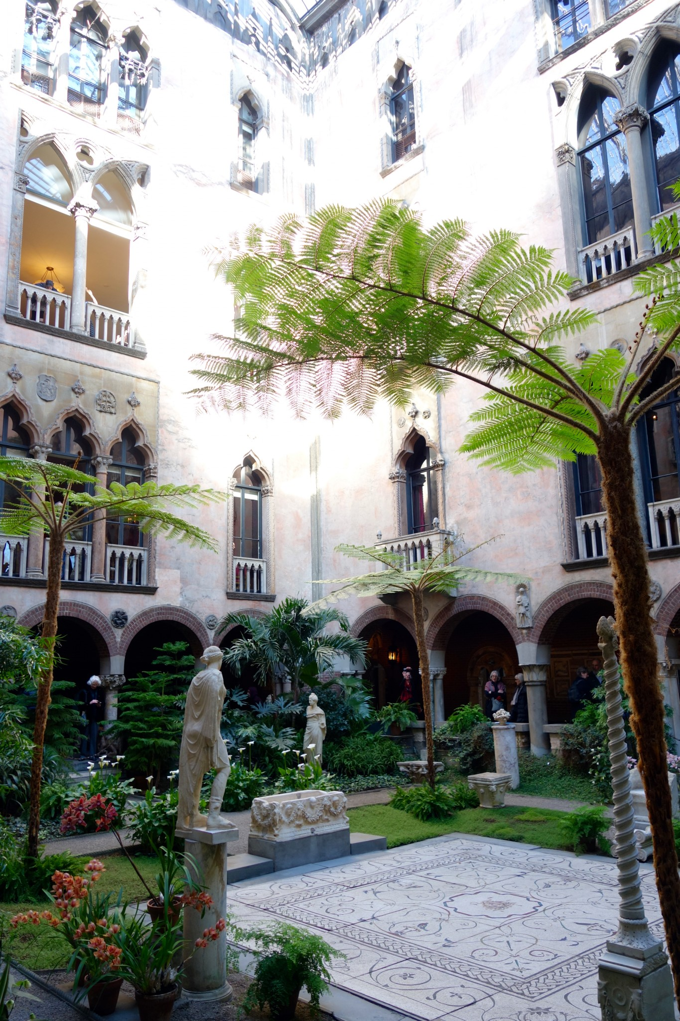 isabella stewart gardner museum, boston, the-alyst.com