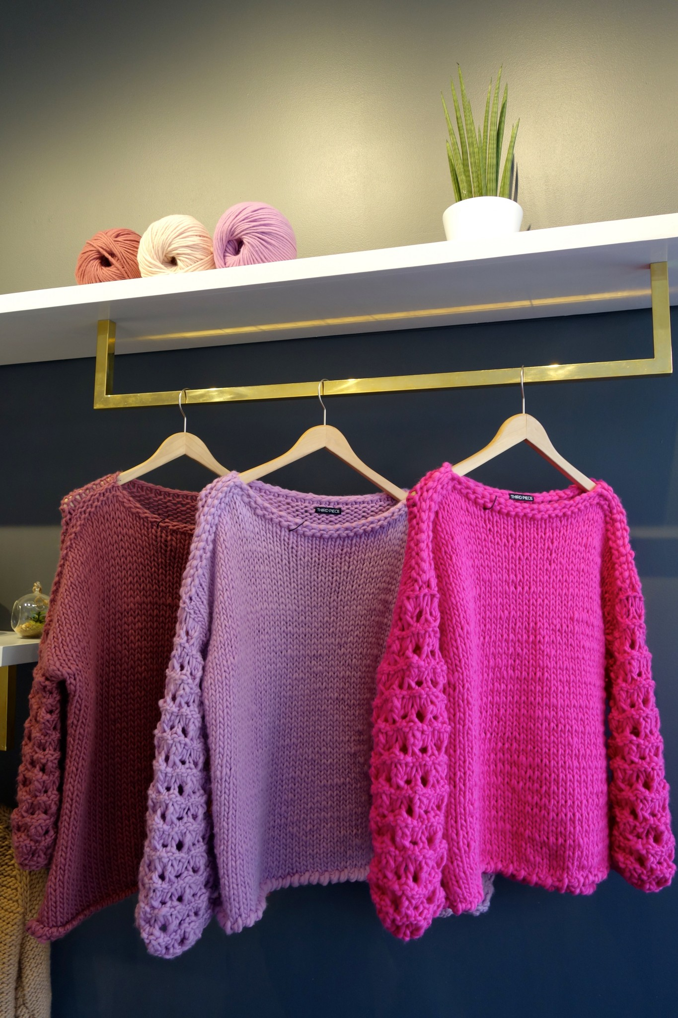 knit sweaters, boston, third piece, the-alyst.com