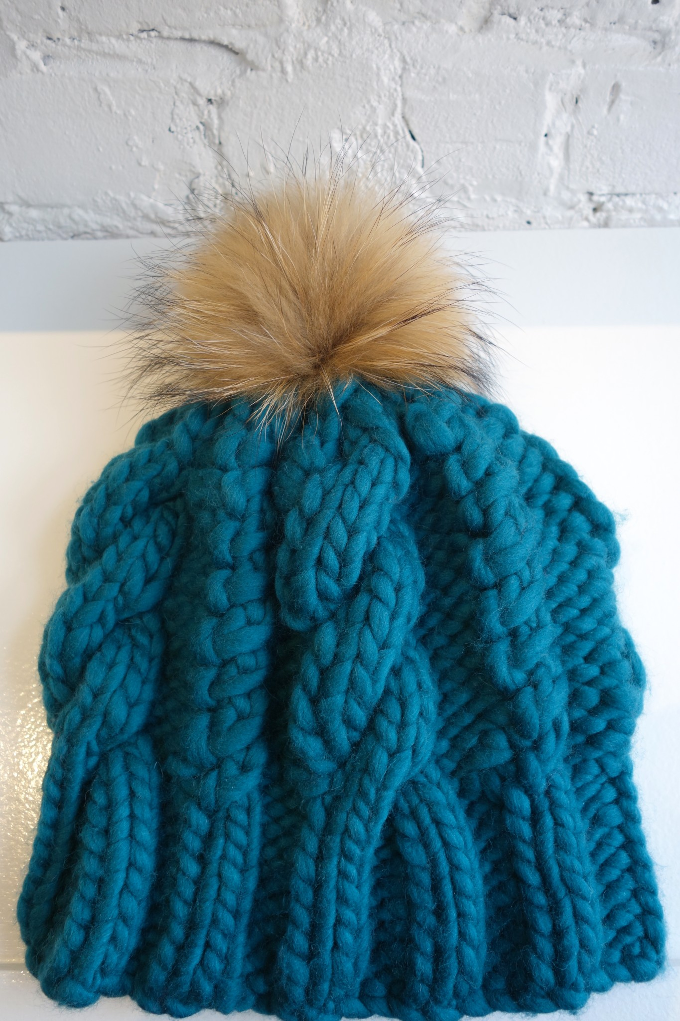 knit hat, boston, third piece, the-alyst.com