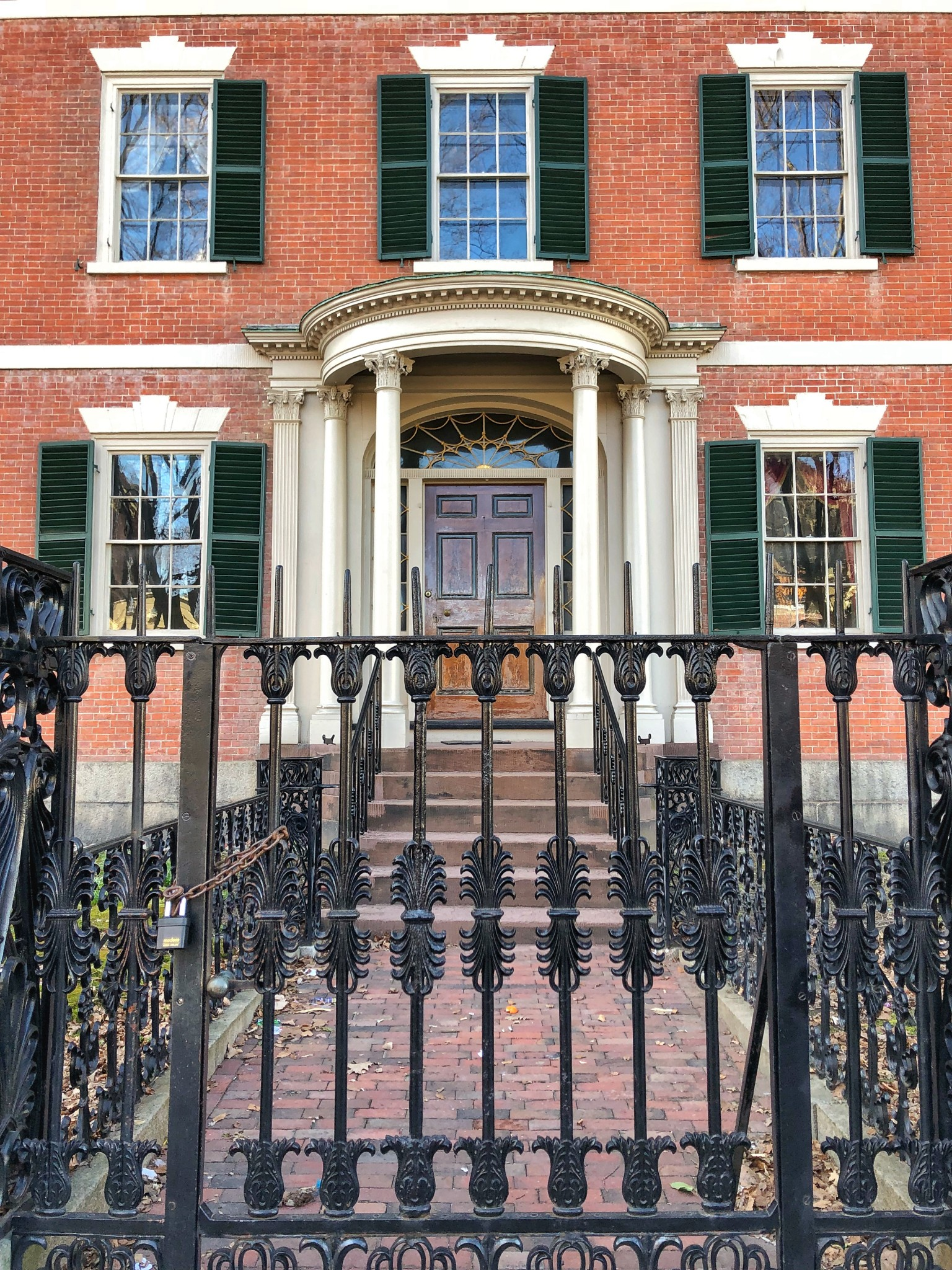 Gardner-Pingree House