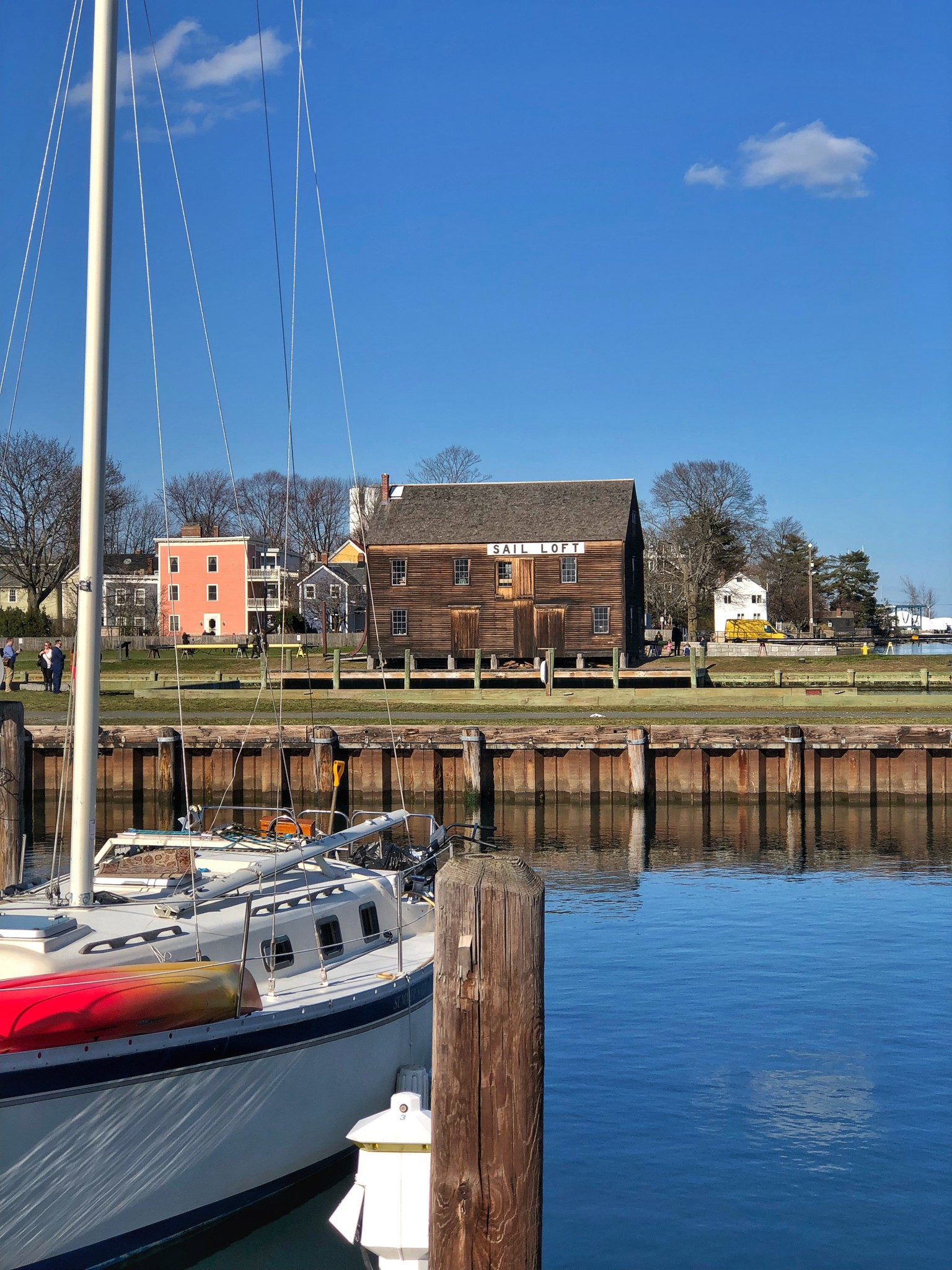 sail loft, derby wharf, salem, massachusetts, the-alyst.com