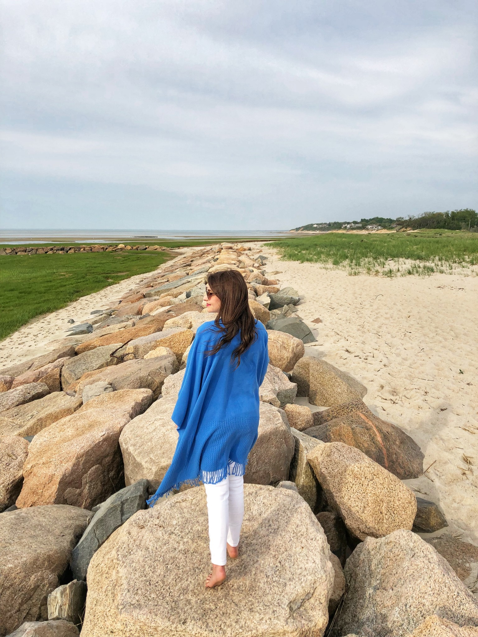 summer shawl, mer-sea & co, the-alyst.com