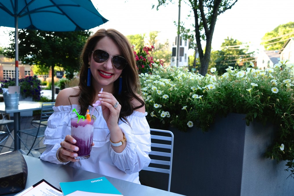 Where To Get Frozen Cocktails In Boston The A Lyst A Boston Based Lifestyle Blog By Alyssa Stevens