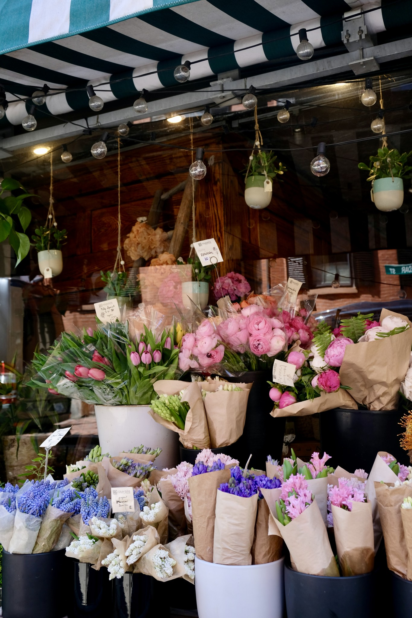 rouvalis flowers, beacon hill boston, the-alyst.com