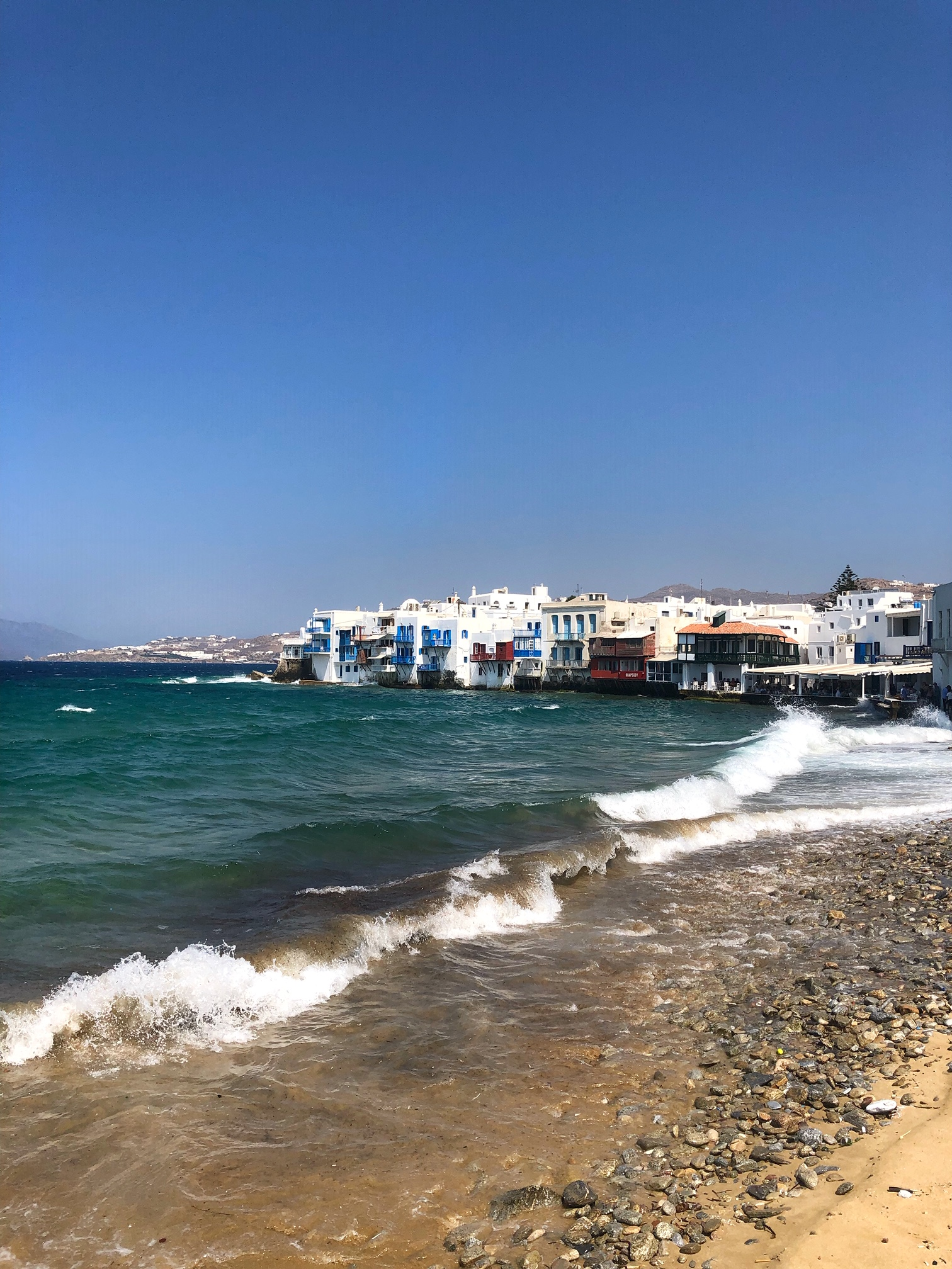 mykonos little venice, the-alyst.com
