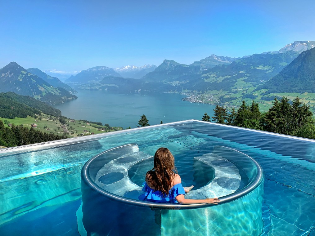 hotel villa honegg, switzerland, the-alyst.com