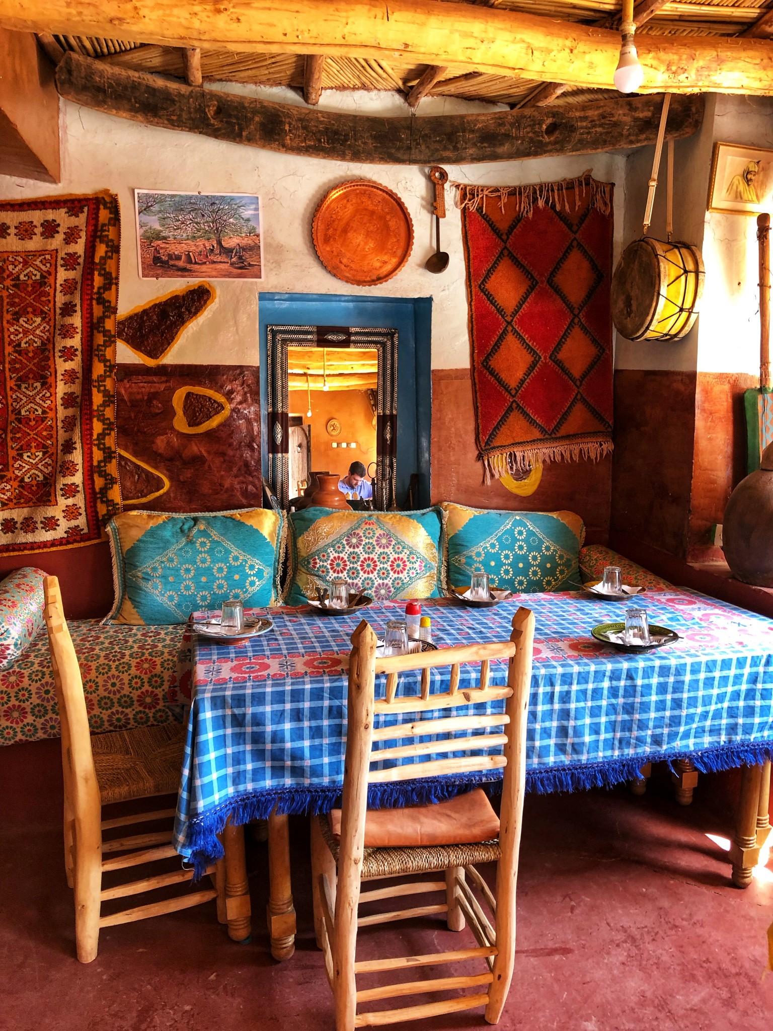 Kasbah Telouet, morocco, the-alyst.com
