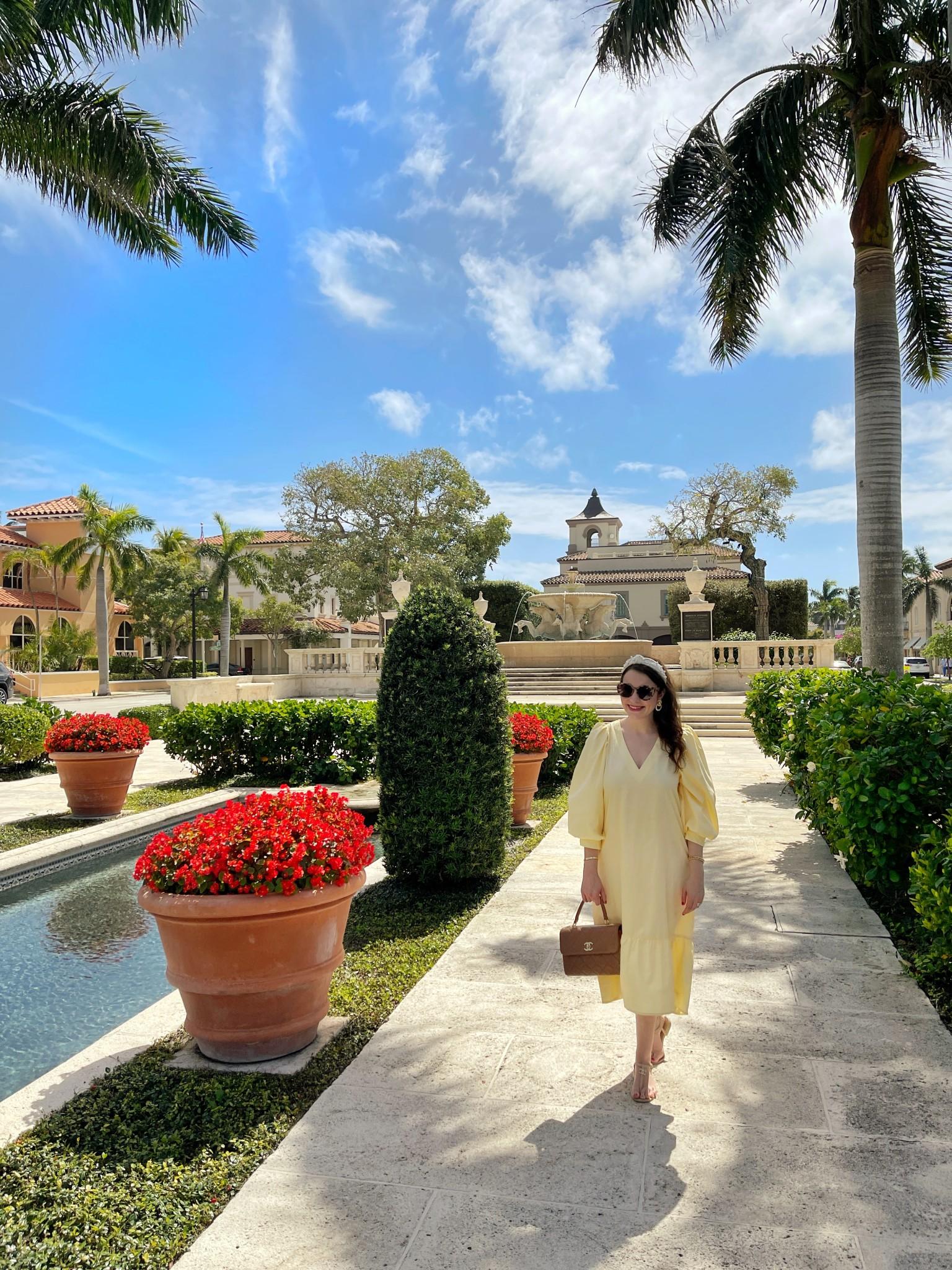 guide to palm beach, the-alyst.com