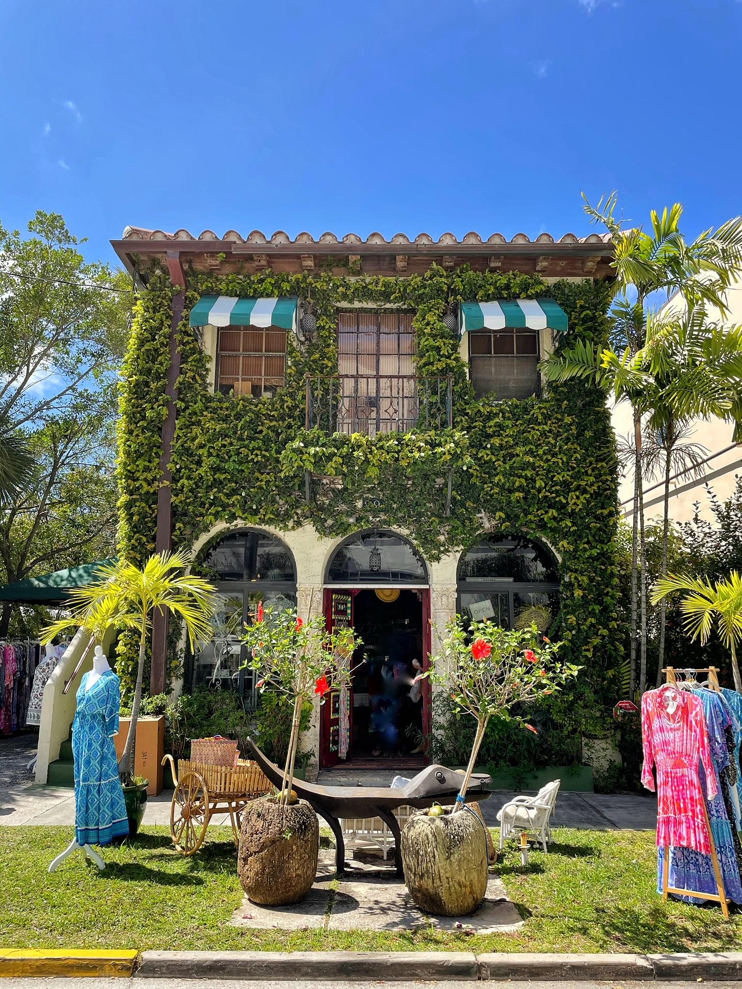 the kemble shop, palm beach, the-alyst.com