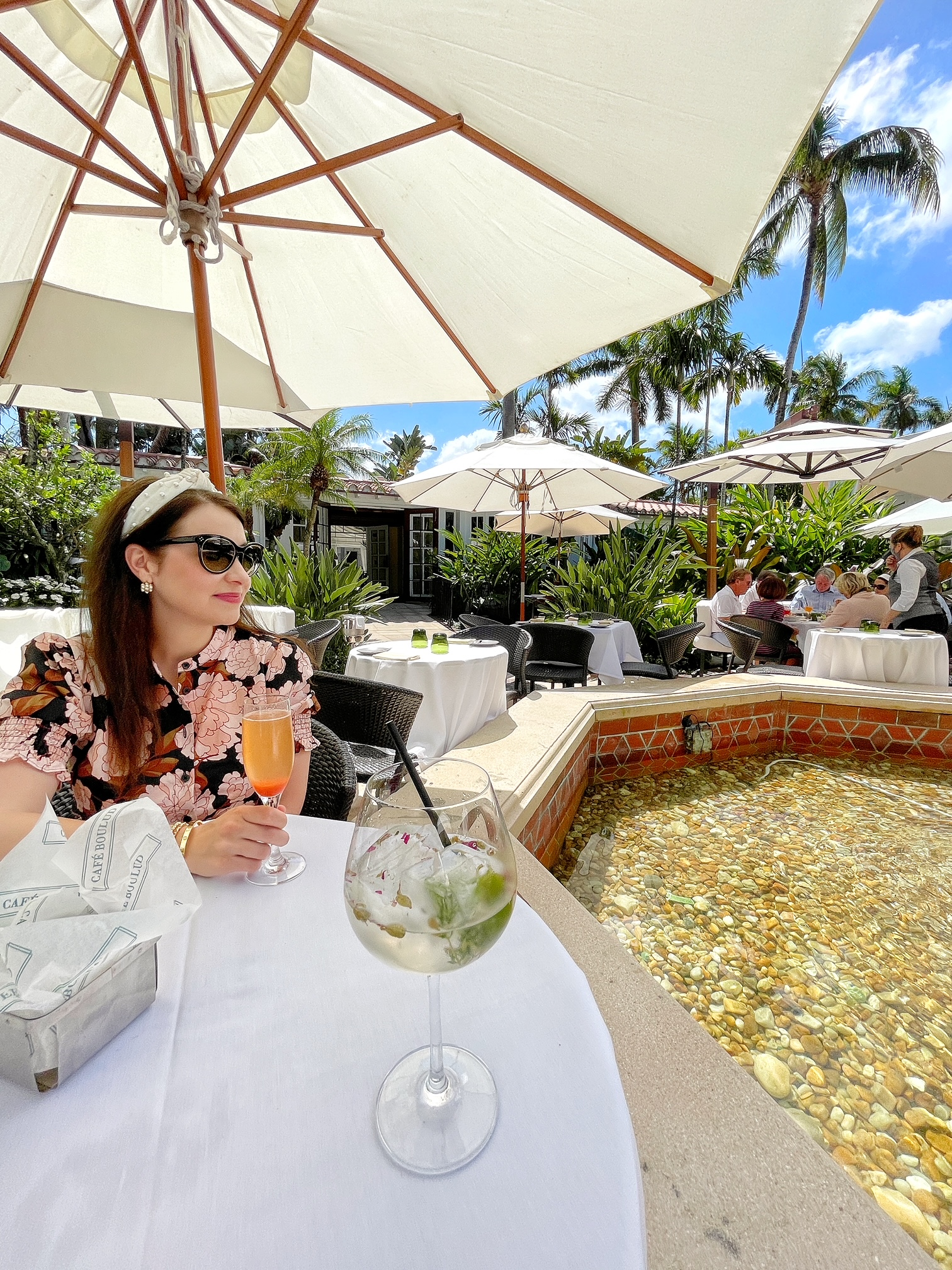 cafe boulud palm beach, the-alyst.com